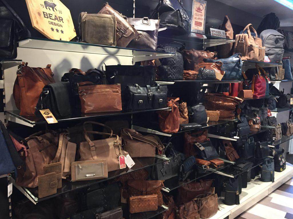 Tassen van Ambachtelijk schoenmaker Luchies